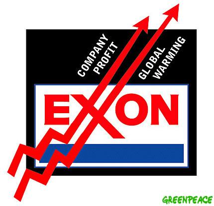 Exxonprofitsandclimatechan